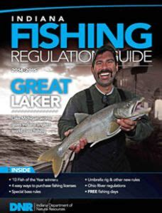 brookville lake boat permit fishing license hoosier fly fishers