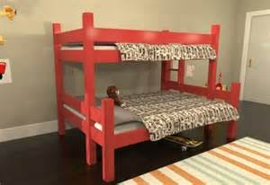 maine bunk beds sustainably crafted maine bunk beds come in many