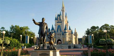 walt disney world walt disney world streamlining theme park management