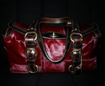 Limited Edition Tas Import Fashion Tote Bag Fku1961fs Paling Mur coach limited edition burgundy wine haircalf stitch patchwork tote bag satchel ebay