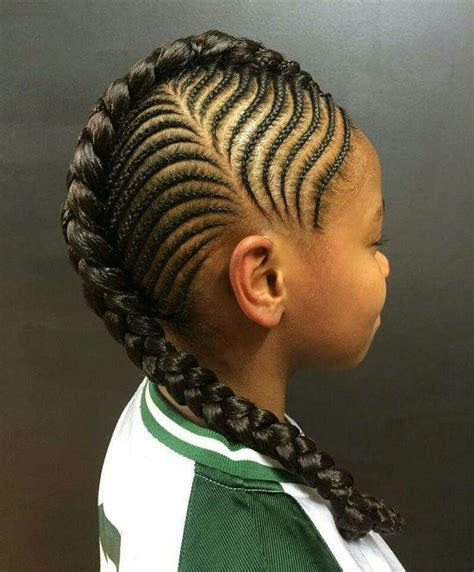 hairstyles braids for girl 1072 best natural hair hairstyles images on pinterest