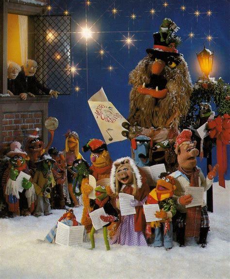 muppet newsflash  muppets christmas jim henson sesame street muppets