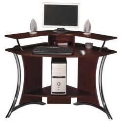 Unique Desk Ideas Unique Desks Simple Corner Light Brown Wooden Desk With Drawers And Shelves Combined With