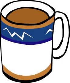 mug clip art clipart best
