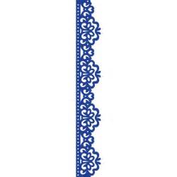 How To Design Your Own Kitchen Online For Free tattered lace border die victorian border hobbycraft