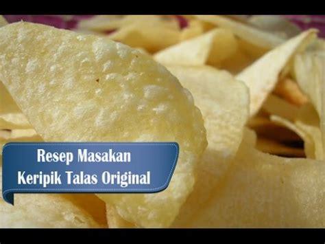 cara membuat takoyaki original resep dan cara membuat keripik talas rasa original youtube
