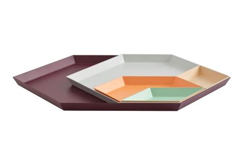 Interior Decoration For Kitchen Kaleido Trays Hay D R E A M I N G O F F