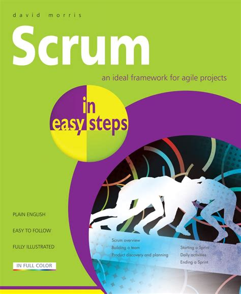 java in easy steps covers java 9 books in easy steps scrum in easy steps in easy steps