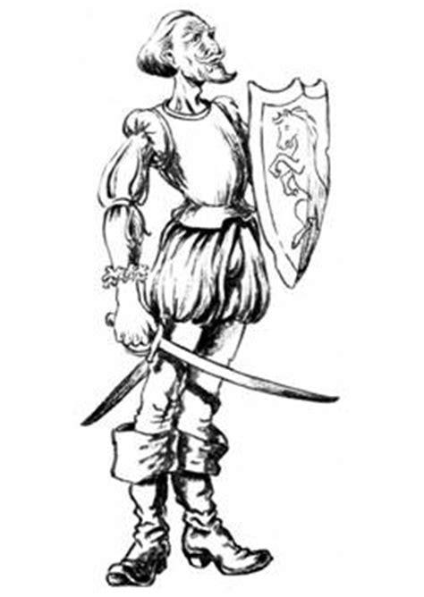 Don quijote de la Mancha - Monografias.com