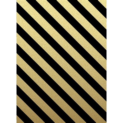 and gold striped black and gold stripes printed backdrop backdrop express