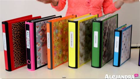 Video Binder Organization With Better Binders From Staples Staples Better Dividers Print Template