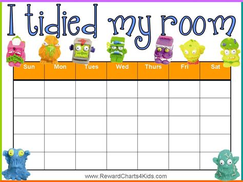 search results for reward chart for toddlers template
