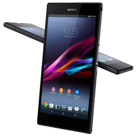 Muse W3380 Sony Xperia C by Test Sony Xperia Z Ultra Notre Avis Complet