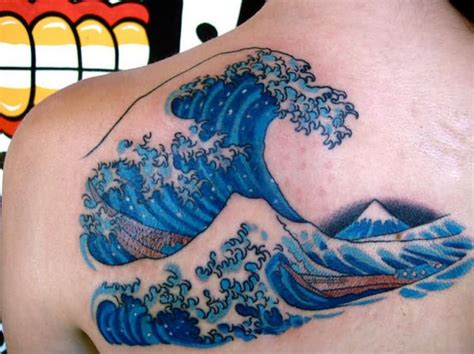 blue ink tattoo blue ink tattoos www pixshark images galleries