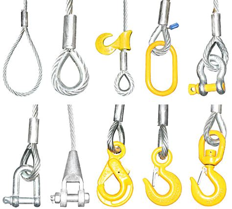 wire rope cling methods products wire rope wire rope sling toolift industry co ltd