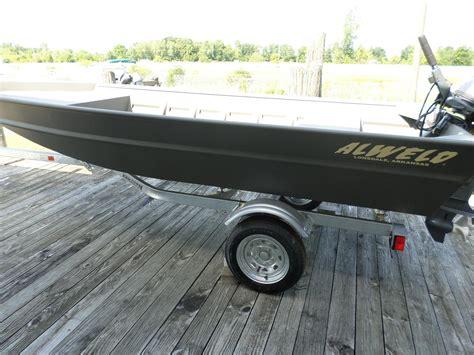 alweld vv boat alweld 1448 vv boats for sale boats