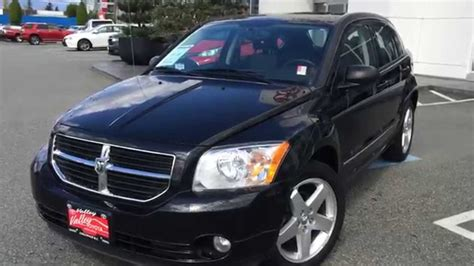 awd scion sold 2008 dodge caliber rt awd preview at valley toyota