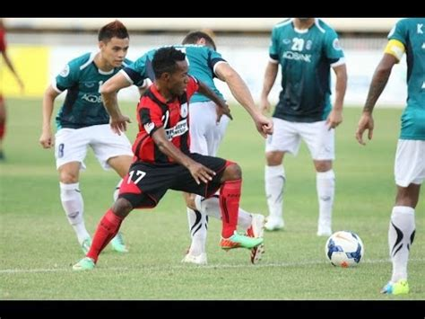 Rd Jayapura persipura jayapura vs yangon united afc cup 2014 rd of