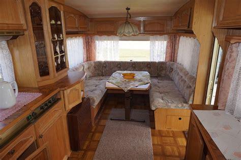 wohnwagen innen neu gestalten abben wohnwagenvermietung ferienwohnungen