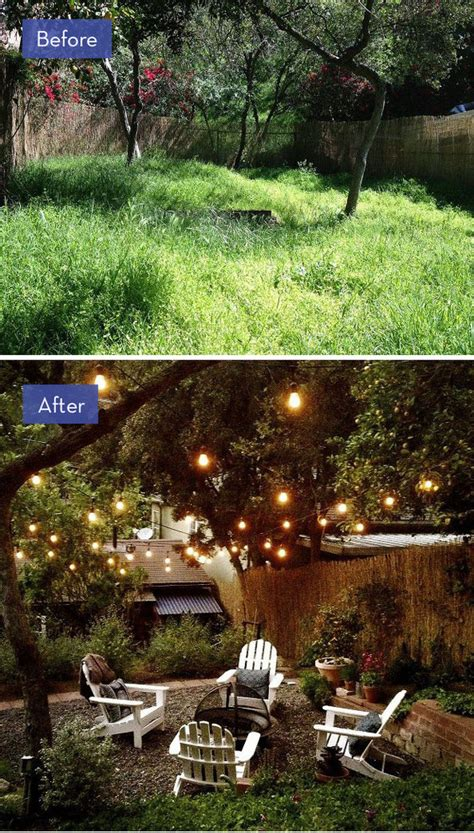 backyard ideas for entertaining 8 amazing backyard makeovers that are perfect for