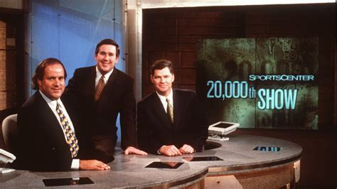 Re Lives Days by Re Live The Early Days Of Sportscenter With Espn Anchor