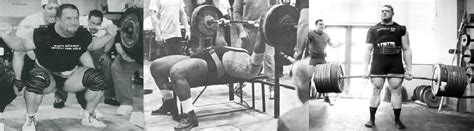jim williams bench press what is powerlifting who does it why powerliftingtowin