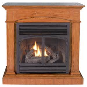 Gas Fireplace Mantels This Item Is No Longer Available