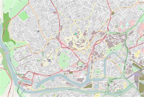bristol map file bristol map png wikimedia commons