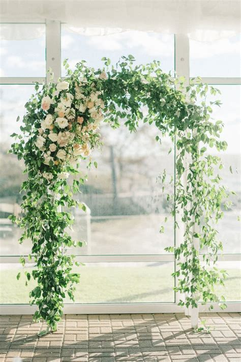 Wedding Arch With Flowers by 25 Best Wedding Arches Ideas On Weddings