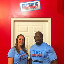 Food Pantry Clearwater Fl by Clearwater Fitness Boot C To Collect Non Perishable