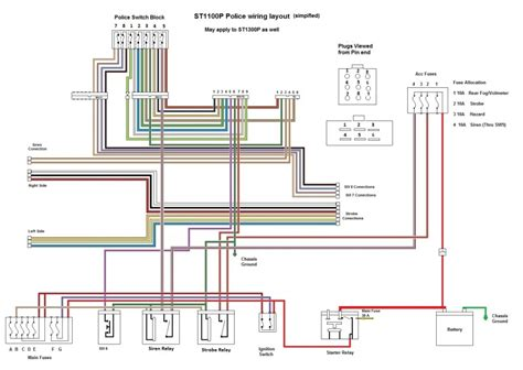 whelen headlight flasher wiring diagram whelen get free image about wiring diagram