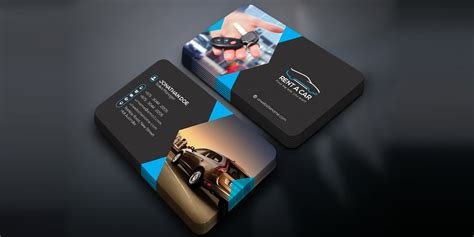 Car Audio Business Card Template by Car Audio Business Cards Gallery Business Card Template