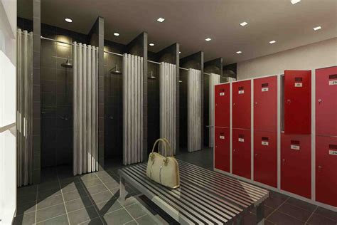 locker room design pin how design locker room showers ehowcom pictures on