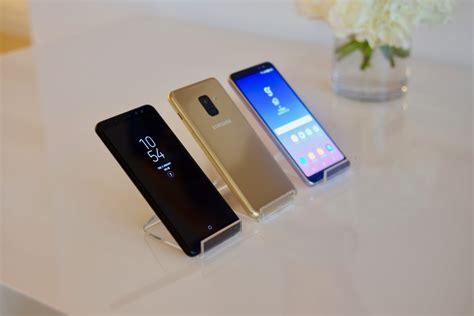Samsung A8 Mini Samsung Galaxy A8 On Trusted Reviews