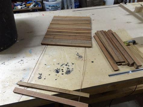 Holz Pflanzkübel