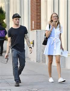 reese witherspoon s ex ryan is seen with fiancee paulina