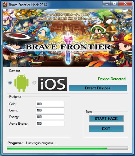 hack mod game brave frontier brave frontier cheat mods features of brave frontier cheat