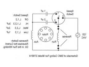 harbor ceiling fans wiring diagram