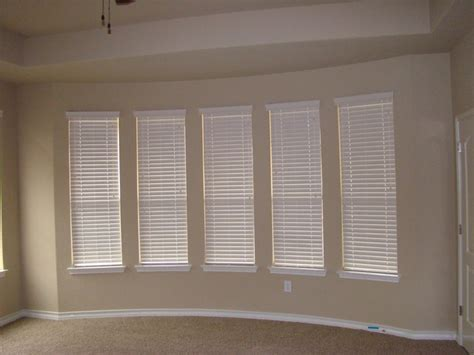 Faux Wood Window Blinds Faux Real Wood Blinds Traditional Window Blinds