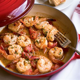 Shrimp Provençal   Charleston