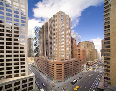 Symphony House Compass Furnished Apartments In New York City Ny