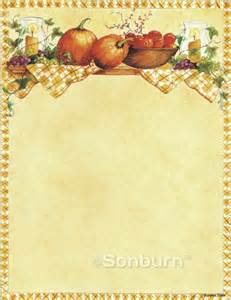thanksgiving paper template 5 best images of harvest printable stationery free