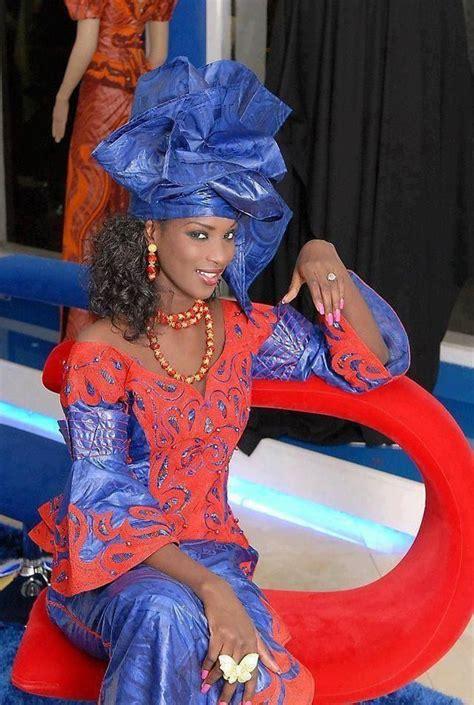 gambian hairstyles afrikanattire sene gambian fashion african style