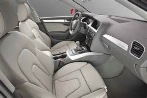 2014 Audi A4 Interior 2014 Audi A4 Specs Price And Release Date Latescar