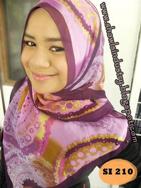 Exsotic Style Pashmina S255 crumpled checkered pashmina shawls industry
