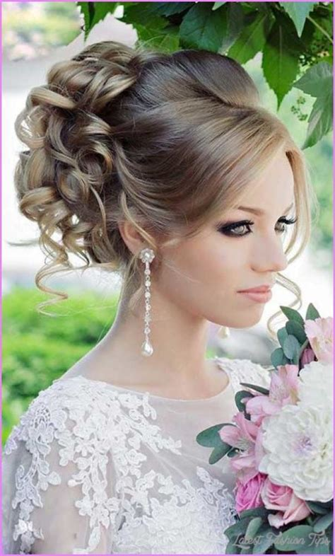 Prom hairstyles 2017 updos   LatestFashionTips.com