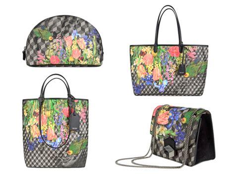 Jingga Flower Bag loup noir summer collection 2017 sugar