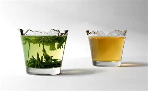 broken glass water cup set   feelgift