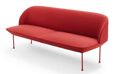 muuto sofa if money were no object sofas nordic days by flor
