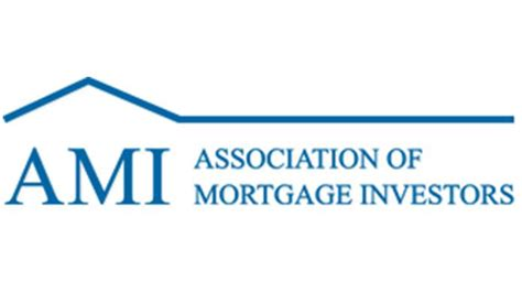 Mortgage Solutions Address Association Of Mortgage Investors Ami Quot Any Truly Viable Solution Must Address The